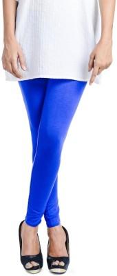 Aricrea Women's Dark Blue Leggings