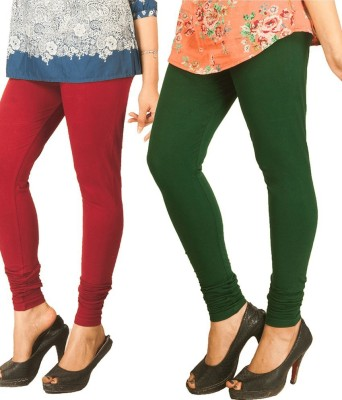 Scorpio Fashions Women's Multicolor Leggings
