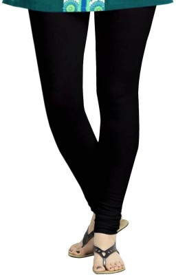 TBZ Women's Black Leggings