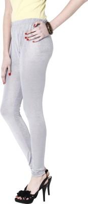Adam n Eve Women's Silver Leggings