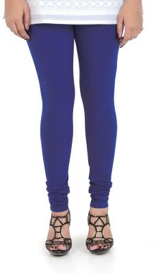 SSD Women's Purple Leggings