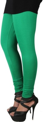 Roy Women's Dark Green Leggings