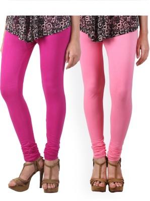 HiFi Women's Pink, Pink Leggings