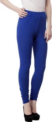 A5 Fashion Women's Blue Leggings