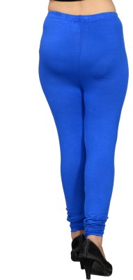 Asmara Women's Blue Leggings