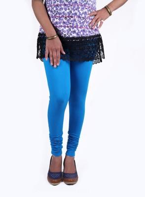 4WAYS Women's Blue Leggings