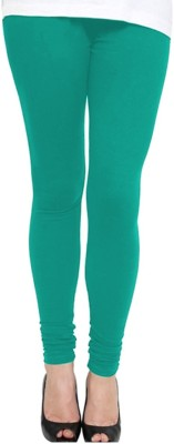 Rupa Softline Women's Green Leggings