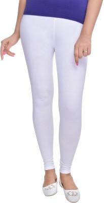 Suti Women's White Leggings