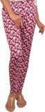 Blueash Women's Multicolor Leggings