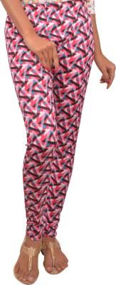 Blueash Women,s Multicolor Leggings