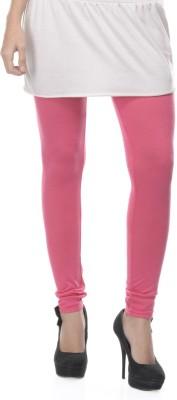 Lavennder Women's Pink Leggings