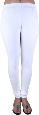 gills Women's White Leggings