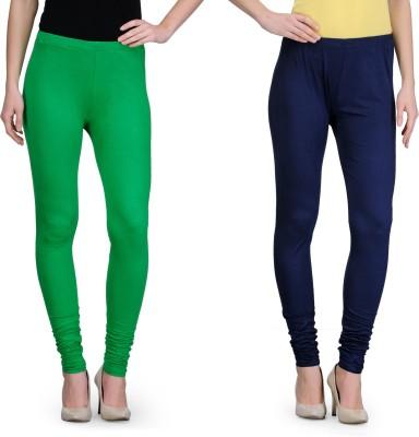 Vinnis Women's Multicolor Leggings