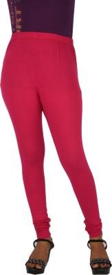 HiNa Women's Pink Leggings