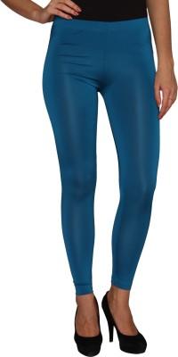 EverSaver Women's Blue Leggings