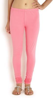 Soch Women's Pink Leggings