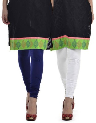 Jiya Decor Women's Multicolor Leggings