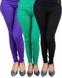 Skyline Trading Women's Black, Green, Pu...