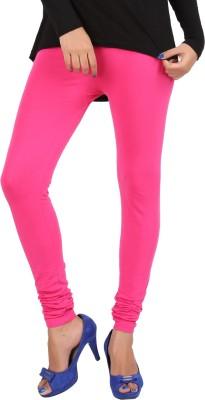 PNR Exports Women's Pink Leggings