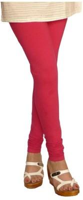 Shapes Women's Pink Leggings