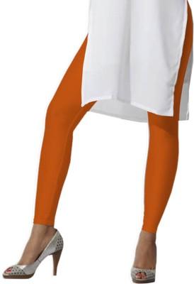 GardenVareli Women's Orange Leggings