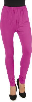 One Femme Women's Pink Leggings