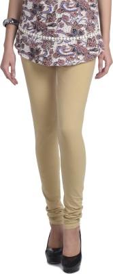 Arshia Women's Brown Leggings