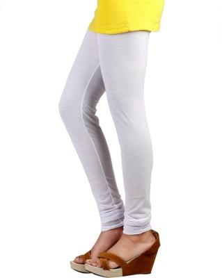 RIF Women's White Leggings