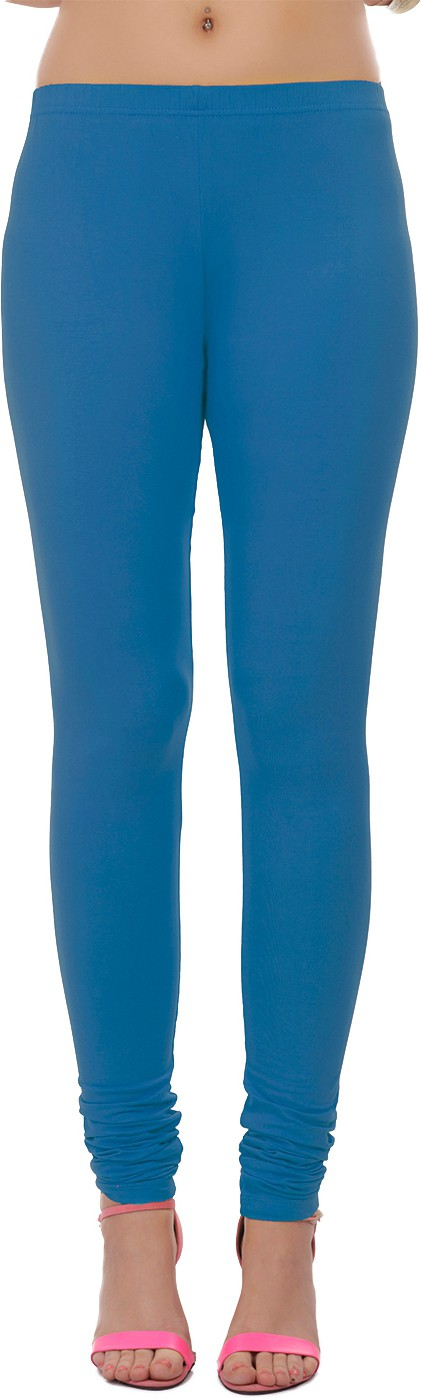 Sonari Womens Dark Blue Leggings