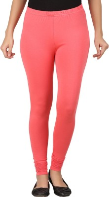 ATAI Women's Pink Leggings