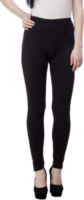 Vega Women's Black Leggings