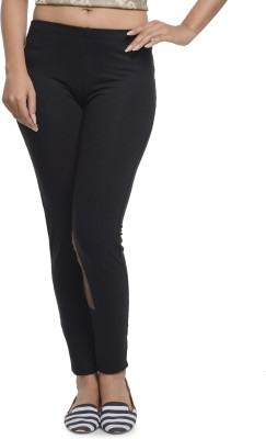 Addyvero Women's Black Jeggings