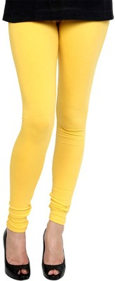 Kvell Be Proud Women's Yellow Leggings