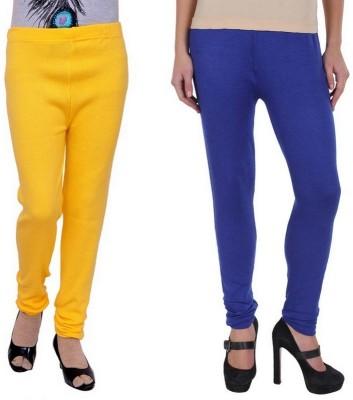 S Redish Women,s Multicolor Leggings