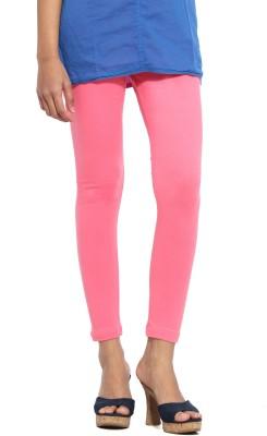 S Vaga Women's Pink Leggings