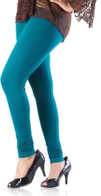 XCL Girl's Light Blue Leggings
