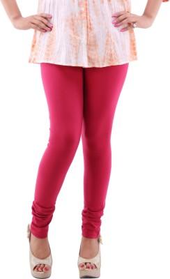 Pahal Women's Pink Leggings