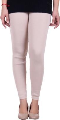 Sellsy Women's Beige Leggings