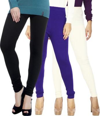Alay Women's Multicolor Leggings