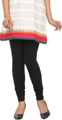 Agrima Fashion Women's Black Leggings