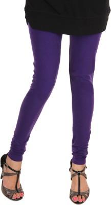 Itnol International Women's Purple Leggings