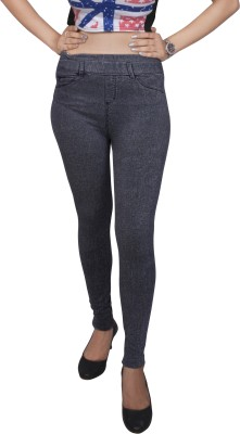 carrol Women's Grey Leggings