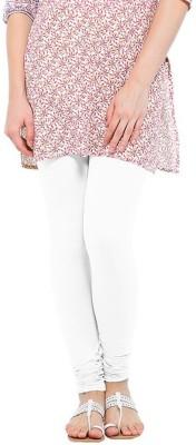 Lard Women's White Leggings