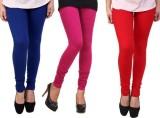 vernal Women's Blue, Orange, Pink Leggin...