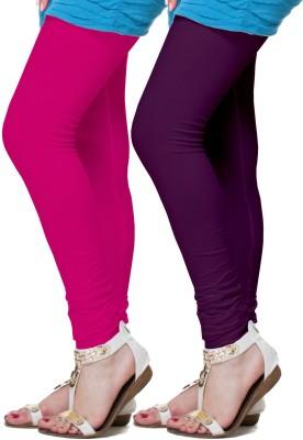 MSS Wings Women's Multicolor Leggings