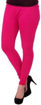 T Global Women's Pink Leggings