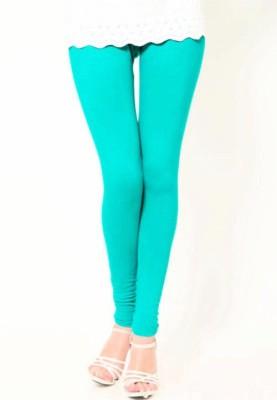 Paranoid Women's Light Blue Leggings