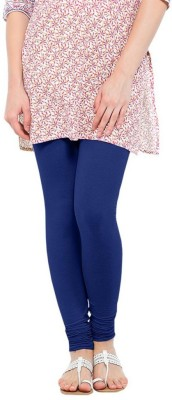 Lard Women's Blue Leggings