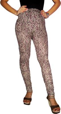 Modish Vogue Women's Multicolor Leggings