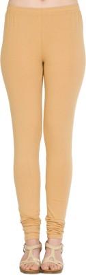 Xora Women's Beige Leggings